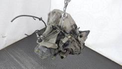 Контрактная МКПП - 5 ст. Renault Scenic 2003-2009, 1.5 л, диз (K9K724)