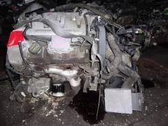 Двигатель в сборе. Mazda MPV, LW, LW5W GY, GYDE