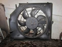 Вентилятор охлаждения радиатора ( в сборе ) - Bmw 3 series )