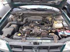 Двигатель Subaru Forester 1999, 2л бензин акпп (EJ202)