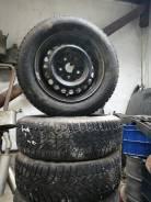 """Колеса шипованые R15 Pirelli. x15"""" 5x114.30 ЦО 67,1мм."""