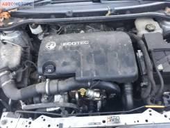 Двигатель Opel Astra J, 2012, 1.7л, дизель, турбо, мкпп (A17DT)