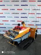 Kobashi. Дизельный снегоуборщик ST2500 25 лс