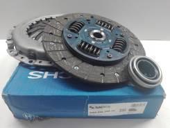 Комплект сцепления HYUNDAI I30/I40/IX35 1.6GDI 2.0i 16V 07> Sachs [3000954259]
