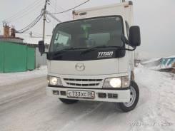 Mazda Titan. Продам отличный грузовик , 2 000куб. см., 1 500кг., 4x2