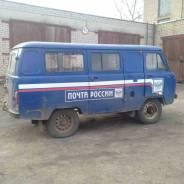 УАЗ-396259. Продается грузовой фургон , 2 890куб. см., 1 000кг., 4x4