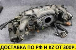 Коллектор впускной. Subaru: Impreza, Outback, Forester, Legacy, Legacy B4 EJ203, EJ252, EJ253, EJ255