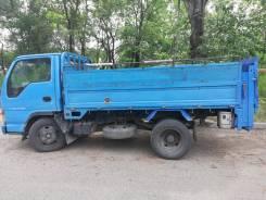 Бортовой грузовик 3т., аппарель