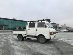 Mazda Bongo Brawny. Продам грузовик, 2 200куб. см., 1 500кг., 4x4