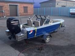Ремонт лодочных двигателей, катеров, лодок в Иркутске