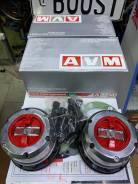 Комплект усиленных ручных хабов AVM-460HP (Бразилия) KIA Sportage 1