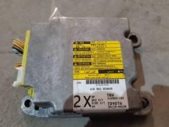 Блок управления air bag Toyota Avensis 2 2007 [8917005220] Универсал 2.0