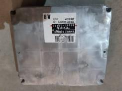 Блок управления двигателем Toyota Avensis 2 2007 [8966105A80] Универсал 2.0