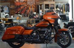 Harley-Davidson Street Glide Special FLHXS. 1 868куб. см., исправен, птс, без пробега. Под заказ