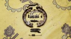 Рабочая тормозная система. Nissan: Qashqai+2, X-Trail, Serena, Leaf, Pulsar, Tiida, Juke, Rogue, Bluebird Sylphy, Cube, Sylphy, Sentra, Dualis, Qashqa...