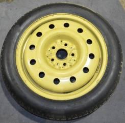 Колесо запасное 155/70R17 Toyota, Lexus