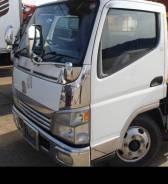 Mitsubishi Fuso Canter. Продам грузовик Mitsubishi canter, 4 900куб. см., 3 000кг., 4x2