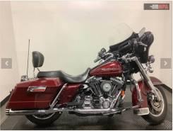 Harley-Davidson Road King FLHRI. 1 450куб. см., исправен, птс, без пробега. Под заказ