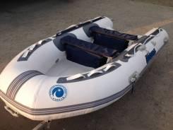 Лодка РИБ Stormline Standard 340 (no console)