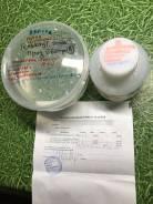 Эпоксидный гелькоут прозрачный UV- стойкий. + отвердитель (набор 1 кг)