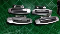 Ручка двери внешняя. Infiniti G35, V35 Nissan Skyline, HV35, NV35, PV35, V35 VQ35DE, VQ25DD, VQ30DD
