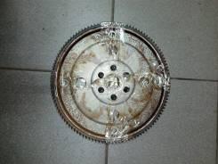 Маховик Mazda LF