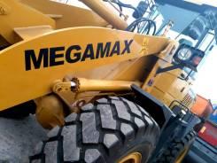 Megamax. Фронтальный погрузчик GL 400H, 3 000кг., Дизельный, 1,80куб. м.