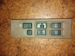 Блок управления стеклоподъемниками Carina ED ST160