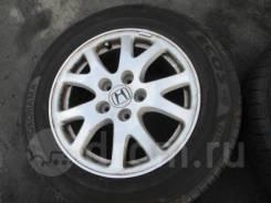 Оригинальное литье Honda R16 5х114,3