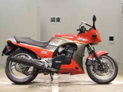 Kawasaki Ninja 900, 2003