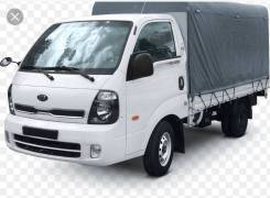 Kia Bongo. Продаётся грузовик KIA Bongo lll, 3 000куб. см., 1 500кг., 4x2