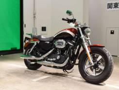 Harley-Davidson XL1200C, 2013