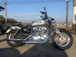 Harley-Davidson XL1200C, 2012
