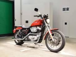 Harley-Davidson XL1200S, 2002