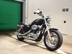 Harley-Davidson XL1200S, 2000