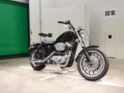 Harley-Davidson XL1200S, 1999