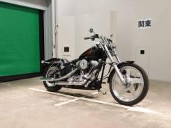 Harley-Davidson FXST1450, 2004