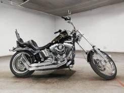 Harley-Davidson FXST1450, 2006