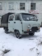 УАЗ-390945 Фермер. Продам УАЗ-390945, 2 700куб. см., 1 000кг., 4x4