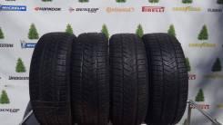Pirelli Winter Sottozero 3. всесезонные, б/у, износ 30%