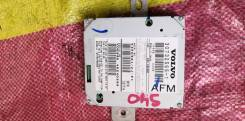 Усилитель антенны. Volvo S40 Volvo C30, MK20, MK38, MK43, MK67, MK75, MK76 Volvo V50 Volvo C70 B4164S3, B4204S3, B4204S4, B5244S4, B5254T3, B5254T7, D...