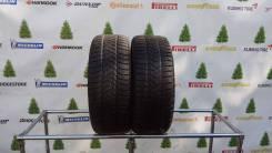 Pirelli Winter Sottozero 3. всесезонные, б/у, износ 20%