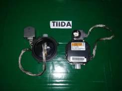 Блок розжига ксенона Nissan Tiida C11, JC11, NC11