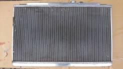 Радиатор охлаждения двигателя. Toyota Verossa, JZX110 Toyota Mark II, JZX100, JZX110 Toyota Cresta, JZX100 Toyota Chaser, JZX100 MTEU