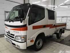 Toyota ToyoAce. Toyota Toyoace 2012 4WD, 3 000 куб. см., 2 000 кг., 4x4