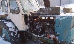 ЮМЗ. Продаётся трактор Юмз-6, 80 л.с.