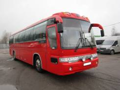 Kia Granbird. Продаю автобус KIA Granbird, 2008 г. в., 45 мест