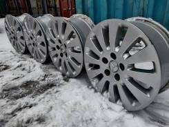 "Mercedes. 6.5x16"", 5x108.00, ET44, ЦО 66,6мм. Под заказ"