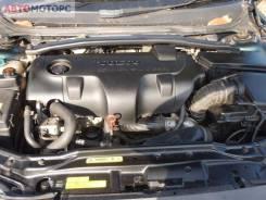 Двигатель Volvo XC70 2003, 2.4 л, дизель, акпп (D5244T)