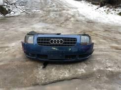 Ноускат Audi TT 8N